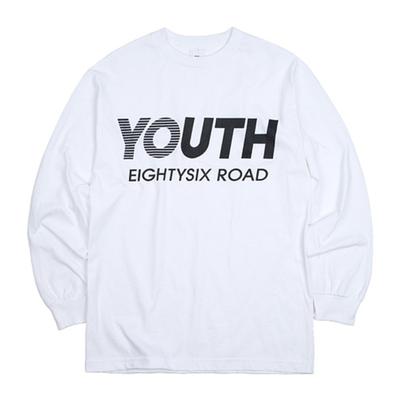 2719 Youth t-shirts (White)