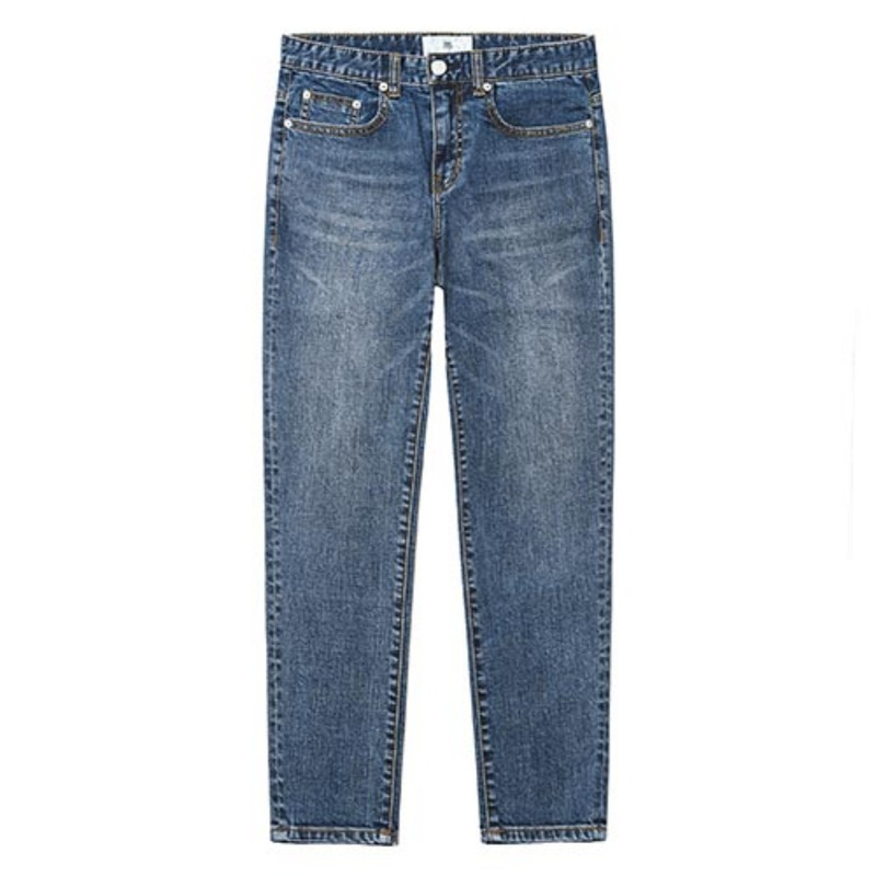 1828 Fresco Blue Washing Jean / Slim