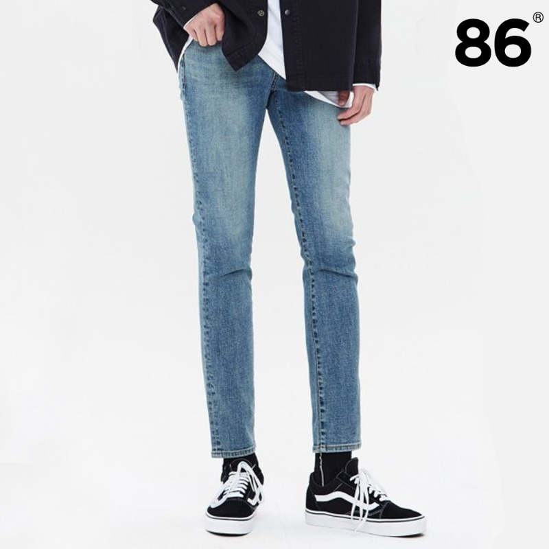 Light Vintage Jean / slim