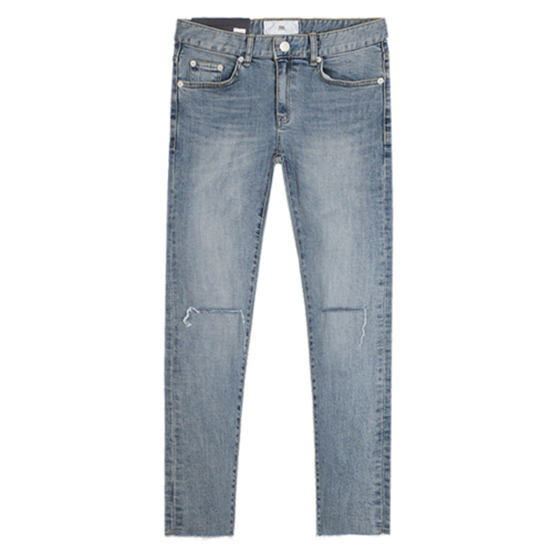 [BEST] 1713 slim cutting jeans