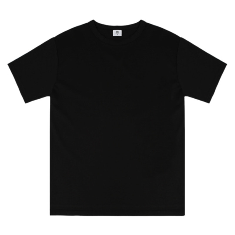 2814 Basic ESR t-shirts(Black)